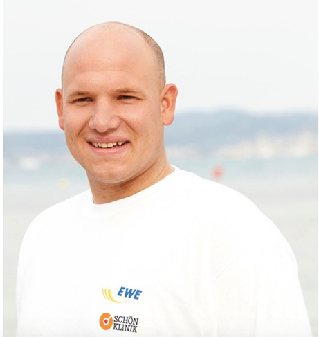 Frithjof Kleen