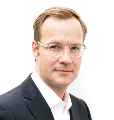 Prof. Dr. Heiko Roehl